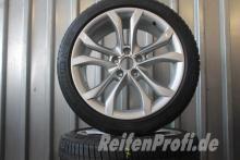 Original Audi TT TTS 8J Cabrio 8J0601025S Sommerräder 18 Zoll 650-C