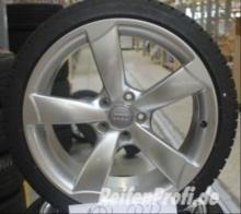 Original Audi TT 8J TTS TTRS 8J0601025AM/AP Winterräder 19 Zoll 921-C