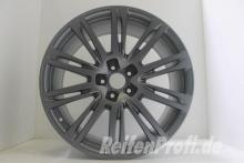 Original Audi A8 A7 S7 4G8 S-Line Felgen Satz 4H0601025N/AE 20 Zoll GF1