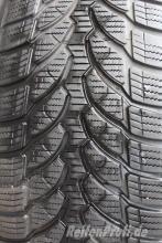 Bridgestone Blizzak LM-32 205/55 R16 91H MO Winterreifen DOT 11 3,5mm 1517-A