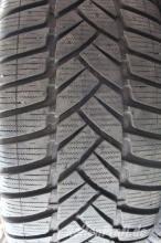 Dunlop Winter Sport M3 205/55 R16 91H RFT Winterreifen DOT 10 4mm 73-A
