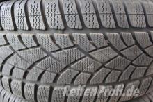 Dunlop Winter Sport 3D (R01) Winterreifen 255/35 R19 96V DOT 14 6,5mm 1396-A