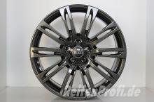 Original Audi A7 A8 4G8 4H S7 Felgen Satz 4H0601025AG 20 Zoll 410-A4