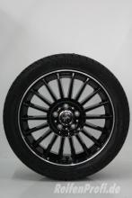 Keskin KT15 Speed 7x17 ET48 Audi TT 8J Sommerräder NEU