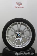 """Original BMW 1er M M3 3er E90 E92 E93 Winterräder 2283905 Styl. M270 18"""" 934-D"""