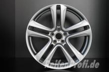 Original Bentley GT Speed 3W0601025DB/DC Einzelfelge 20 Zoll 275-E435