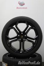 """Original Lamborghini Aventador Winterräder 470601025 19"""", 470601025A 20"""" 262-C"""