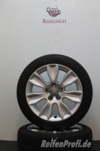 Original Audi A1 8X Sportback 8X0601025B Sommerräder 16 Zoll 624-C