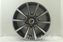Original Porsche Boxster/Cayman 981 Felgen Satz Classic 20 Zoll 1081-B4