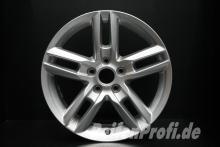 Original Audi A3 8P Golf 5 6 8P0601025BQ Einzelfelge 17 Zoll R1-E20