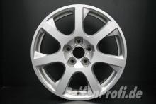 Original Audi Q5 8R S Line 8R0601025E Einzelfelge 17 Zoll 441-E2