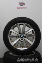 Original BMW 5er F10 F11 F12 6er 6780720 Winterräder Sty 236 17 Zoll 325-C