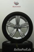 Original Audi A4 S4 8K B8 Allroad 8K0601025BM Winterräder 18 Zoll 212-B