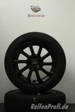 Original Audi A3 8V Sportback S line Winterräder 8V0601025BM 16 Zoll 1051-D