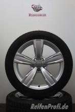 Original Audi A4 S4 8K B8 Allroad 8K0601025BM Winterräder 18 Zoll 1037-C