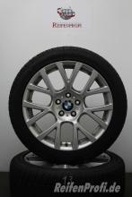 "Original BMW 7er F01 F02 F04 5er F07 Styling 238 Winterräder 6775992 19"" 206-B"