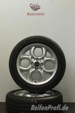 "Original MINI Circular Spoke R55 R56 R57 R58 R59  6791942 Sommerräder 16""  695-C"