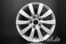 Original Audi A4 8K S4 B8 S Line 8K0601025BR Einzelfelge 17 Zoll R1B-E135