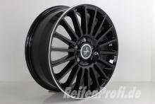 Keskin KT15 Speed Felgen Satz 7x17 ET48 Ford Galaxy WGR / Seat Alhambra 7MS NEU