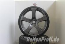 """Original Mansory C5 Audi Q7 4L Porsche Cayenne VW Touareg Sommerräder 23"""" S40"""