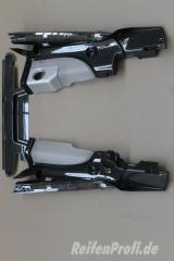 Original Audi R8 V10 Facelift PA  Motor Motorraum Dekor Carbon wie NEU TL30