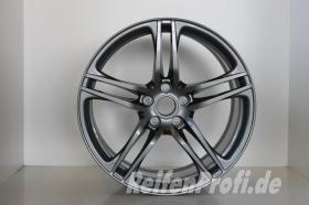 Orig Audi R8 V8 420 S line 420601025AF/AD/AH Einzelfelge 19 Zoll 256-E490