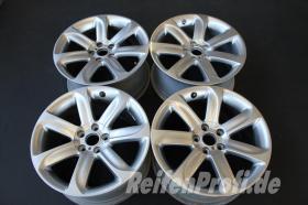 Original Audi TT TTS 8J Felgen Satz 8J0601025AC 18 Zoll 715-A4