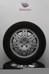"Original Mercedes Vito Viano V-Klasse W639 A6394011802 Winterräder 16"" 225-C2"