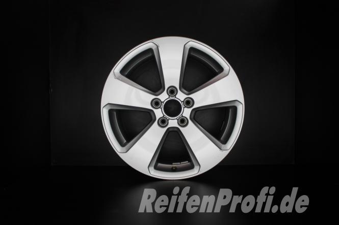 Original Audi A3 S3 8V Sportback S line Einzelfelge 8V0601025P 17 Zoll 717-E2