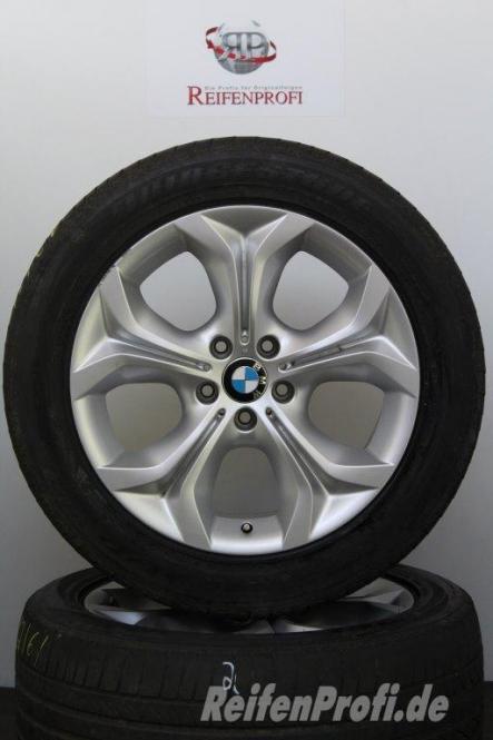 Original BMW X5 E70 6788008-6788009 Styling 335 Sommerräder 19 Zoll 1227-D