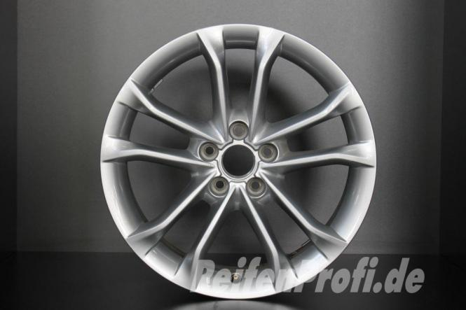 Original Audi Q3 8U 8U0601025C Einzelfelge 18 Zoll 553-E8